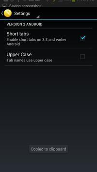 Neon Swipe Pictures apk screenshot