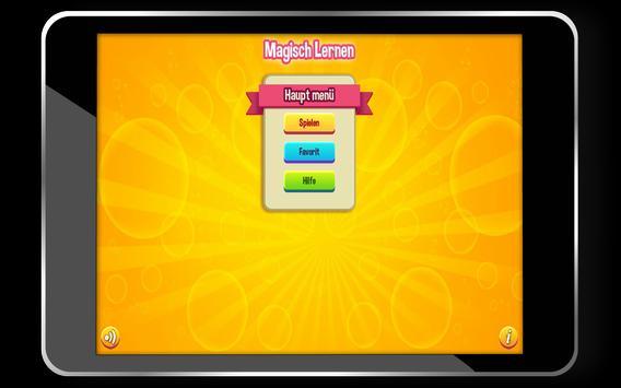 Learn German 1 - 2 class screenshot 10