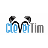 Clevertim CRM icon