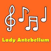 Hits Lady Antebellum lyrics icon