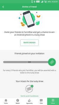FarmRise - Mobile Farm Care apk screenshot