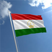 National Anthem of Tajikistan icon