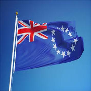 National Anthem of Cook Islands poster