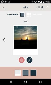 Mimento - Print your photos apk screenshot