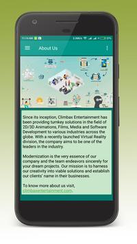 Climbax screenshot 6