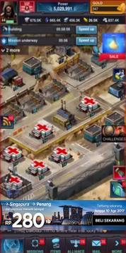 Vidplay Mobile Strike screenshot 3
