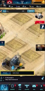 Vidplay Mobile Strike screenshot 1