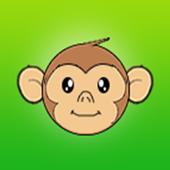 Climbing Monkey icon