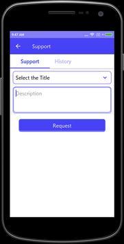 Click Money screenshot 1