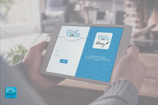 Clinic Cloud Firma screenshot 14