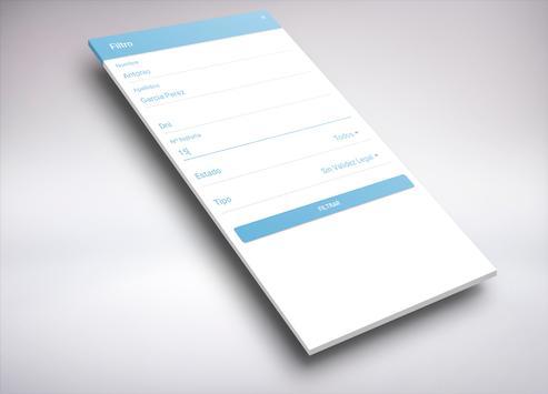 Clinic Cloud Firma screenshot 1