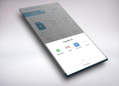 Clinic Cloud Firma screenshot 6
