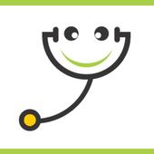 Seguimiento clínico icon
