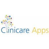 Clinicare Apps icon