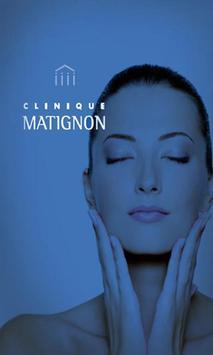 Clinique Matignon screenshot 1