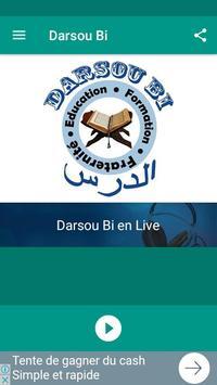 Darsou Bi poster