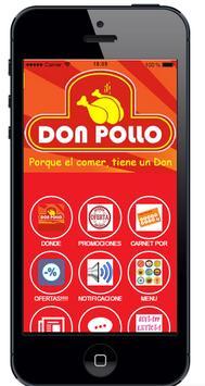 Don pollo Carmona poster