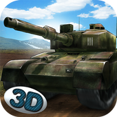 Download Latest intellectual Game android Tank Driver: Parking Simulator APK
