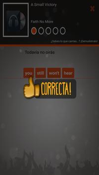 MusíGlota apk screenshot