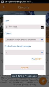 vlt travel screenshot 4