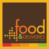 Food & Deliveries icon