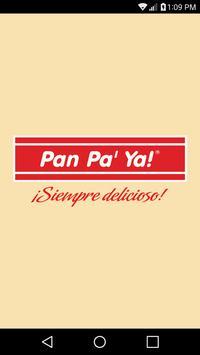 PanPaYa! poster
