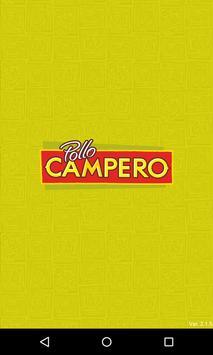 Pollo Campero Ecuador poster