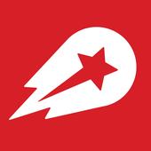 Click Delivery Greece icon