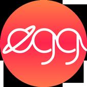 에그비앤비(eggbnb) - 세계 속 한국의 집 예약 icon