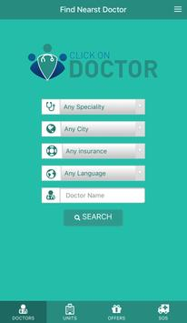 Click On Doctor poster