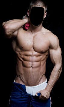 Bodybuilder Face Changer screenshot 2