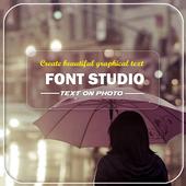 Font Studio icon