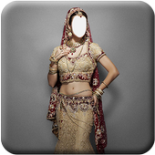Indian Wedding Dresses icon