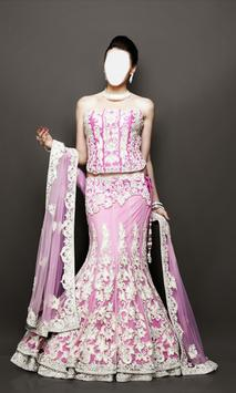 Indian Wedding Dresses poster