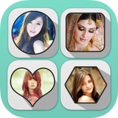 Photo Mix- Shape Collage Maker icon