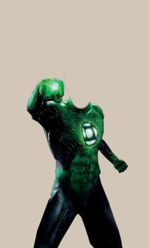 SuperHero Face Changer screenshot 2