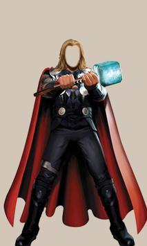 SuperHero Face Changer screenshot 4