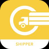 AIP - Shipper icon