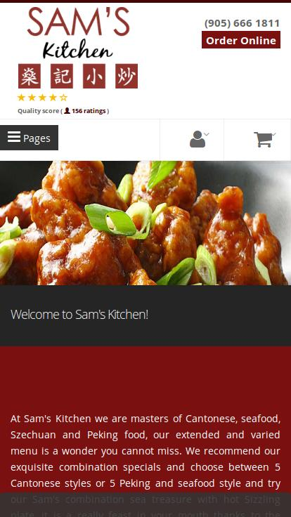 Sam S Kitchen For Android Apk Download