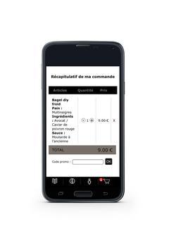 bagel market screenshot 2