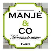 MANJÉ & CO icon