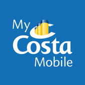 MyCosta Mobile icon