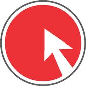 ClickMobile icon
