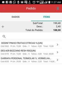 ClickMobile screenshot 1