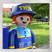 Memorize Toy for Playmobil Fan icon