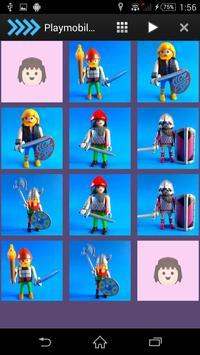 Memorize Toy for Playmobil Fan apk screenshot