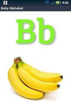 Baby Alphabet ABC Flashcard screenshot 6