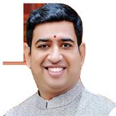 Tushar Hinge icon