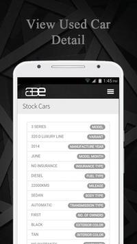 AutoBest Emperio screenshot 2