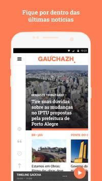 GauchaZH poster